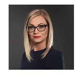 Małgorzata Dądalska - adwokat
